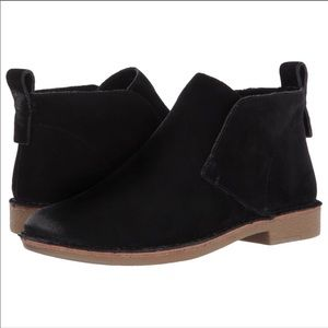 Dolce Vita Womens Findley Boot